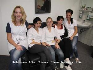Arzthelferinnen 2009