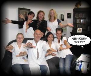 Praxisteam 2009